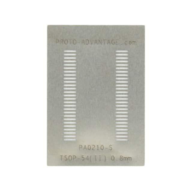 PA0210-S_焊接模版
