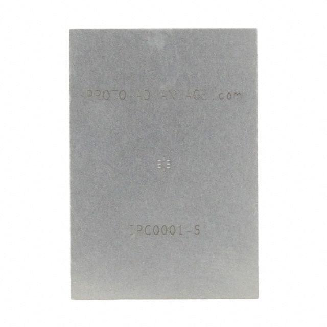 IPC0001-S_焊接模版