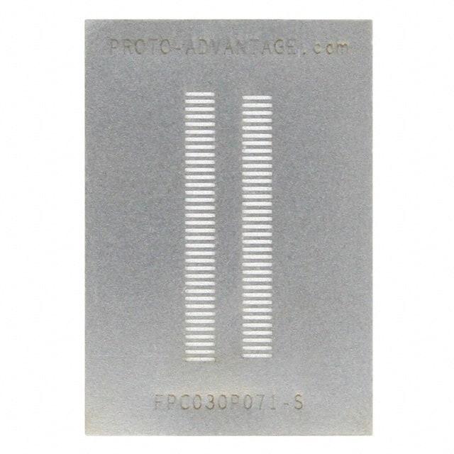 FPC030P071-S_焊接模版