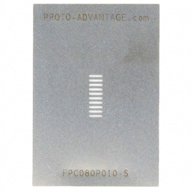 FPC080P010-S_焊接模版
