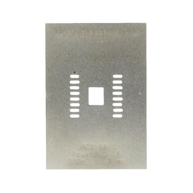 IPC0168-S_焊接模版