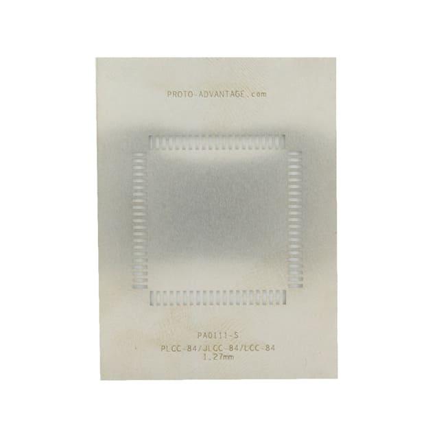PA0111-S_焊接模版