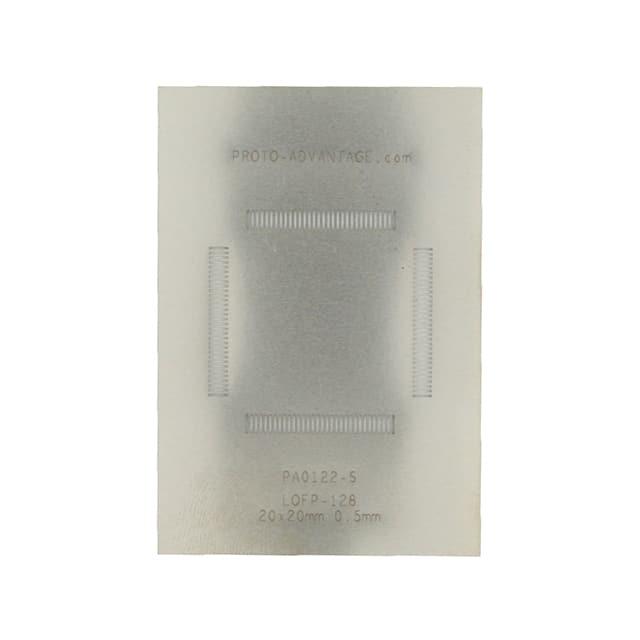 PA0122-S_焊接模版