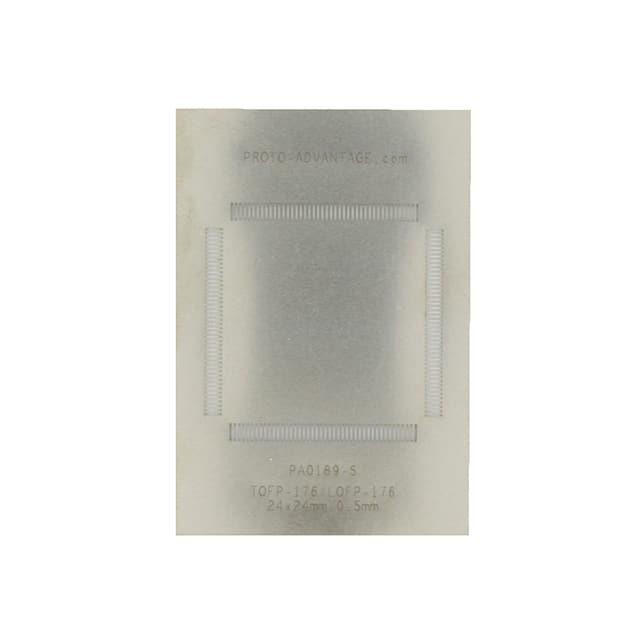 PA0189-S_焊接模版