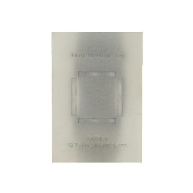 PA0220-S_焊接模版