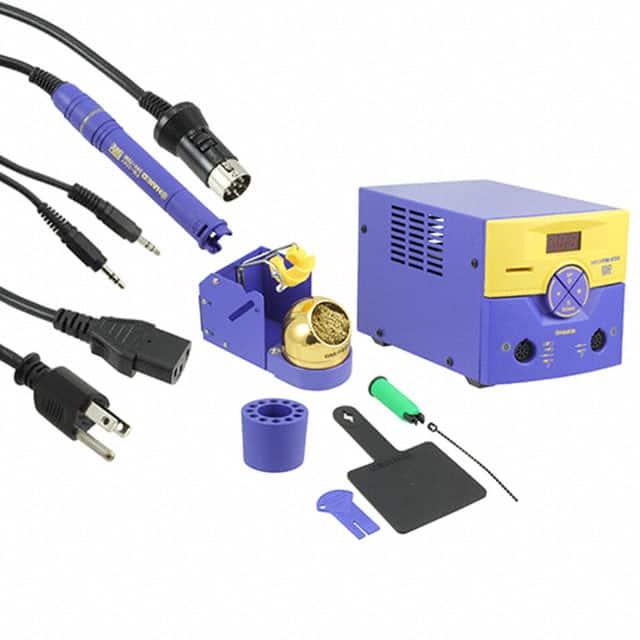 FM203-01_焊接,拆焊,返修台