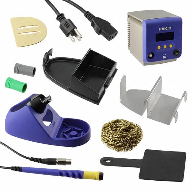 FX100-04_焊接,拆焊,返修台