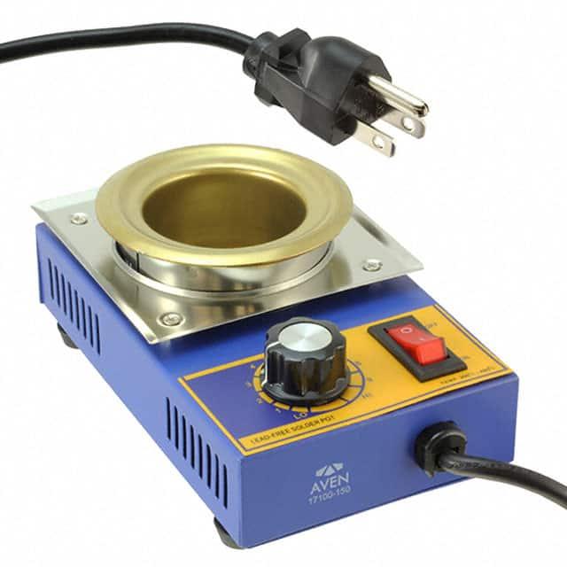 17100-150_焊接,拆焊,返修台