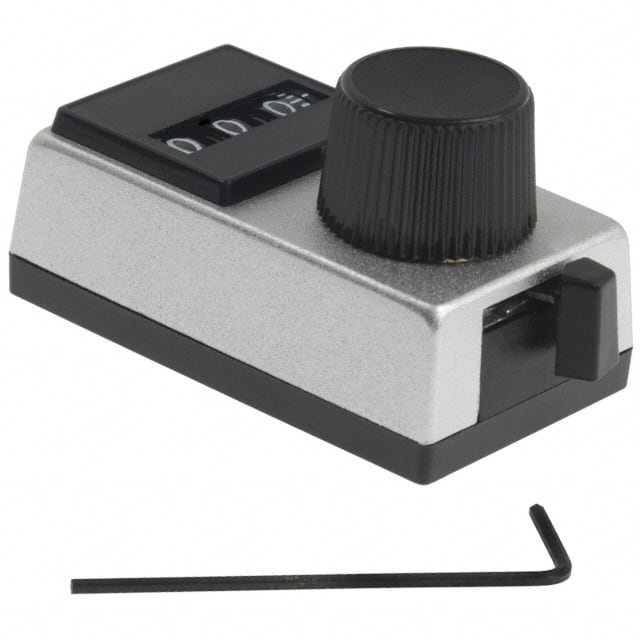 E15-1-11_旋钮转盘