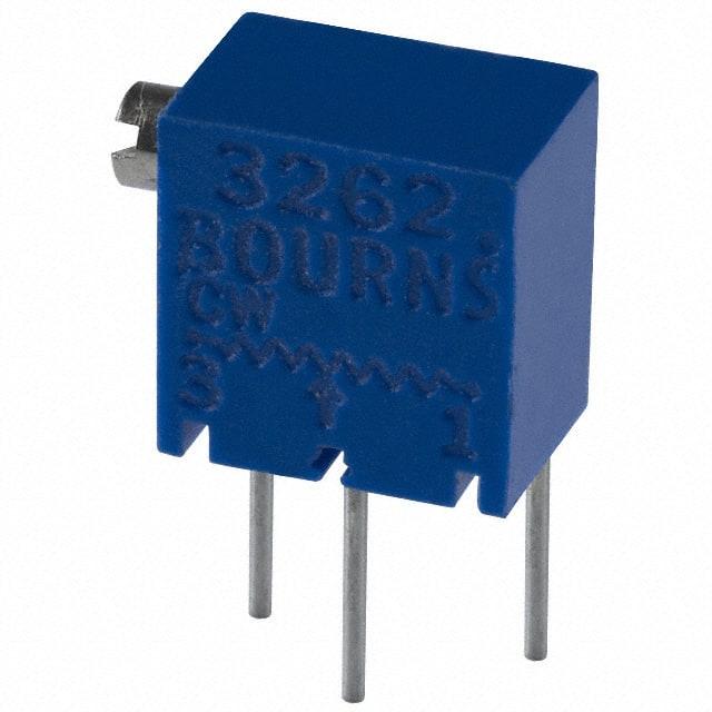 3262X-1-501LF_微调电位器