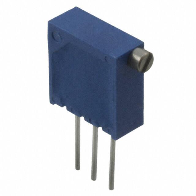 3292X-1-104LF_微调电位器