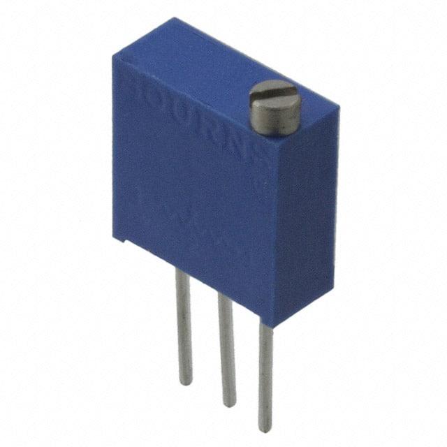 3292W-1-204LF_微调电位器