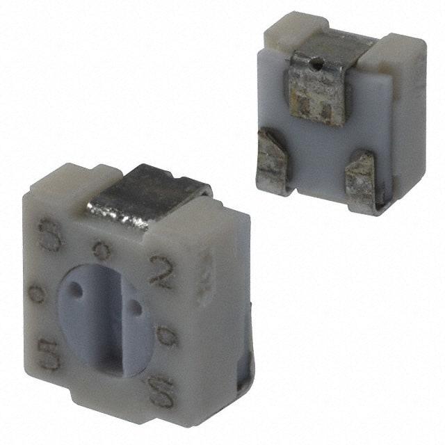 3313J-1-100E_微调电位器