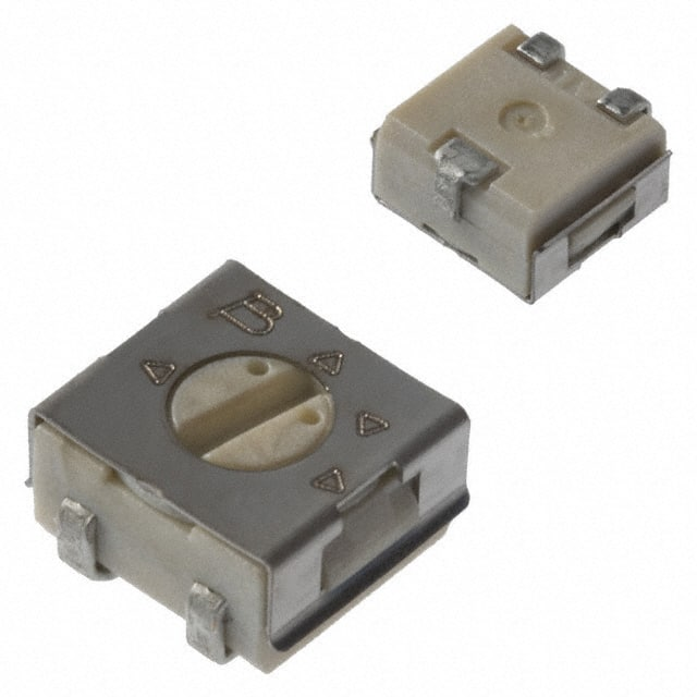 3314J-1-500E_微调电位器