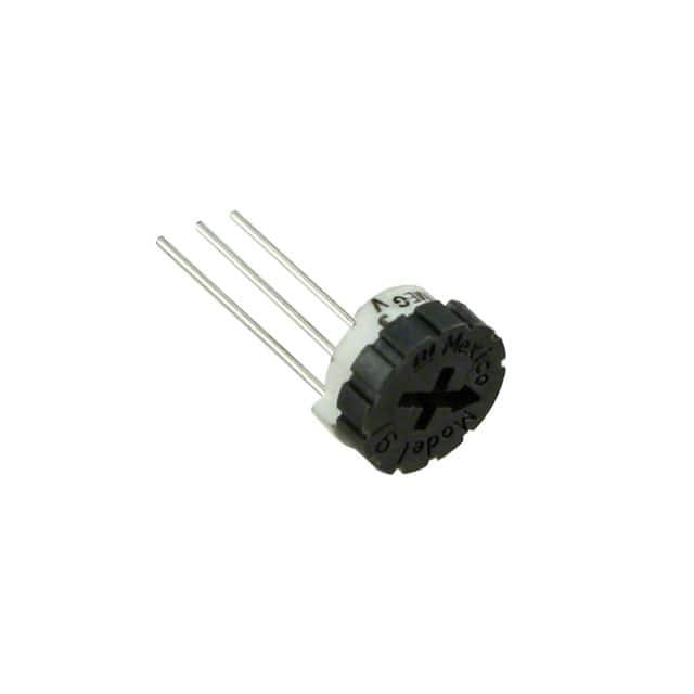91AR1KLF_拨轮式电位器