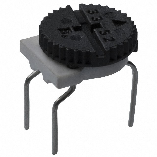 3352E-1-254LF_拨轮式电位器