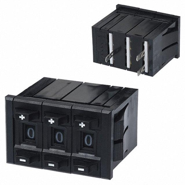 3683S-1-502L_精度电位器