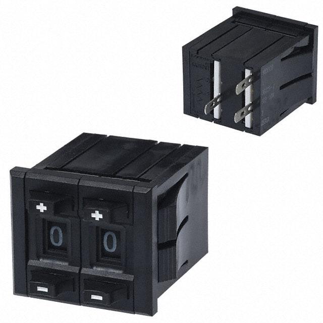 3682S-1-501L_精度电位器