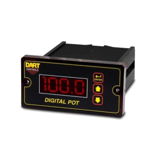 DP4_精度电位器