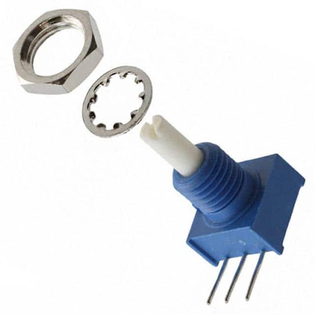 3310C-001-103L_旋转式电位器,变阻器