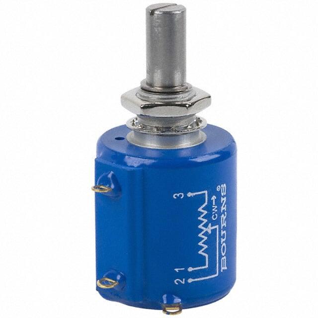 3500S-2-102L_旋转式电位器,变阻器