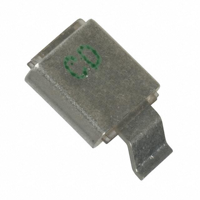 MIN02-002CC100J-F_云母电容