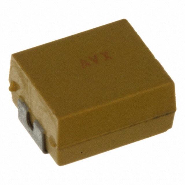 NOJV687M004RWJ_铌氧化物电容器