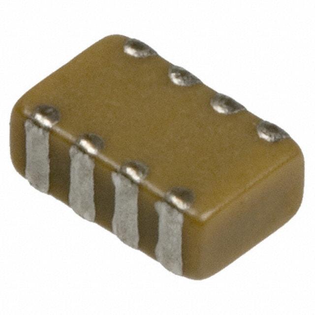 W2A41C102KAT2A_电容器阵列