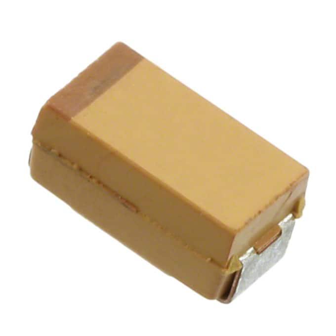 TCJD476M025R0100_钽质电容
