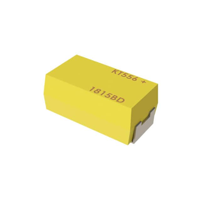 T556B107M060AH_钽质电容