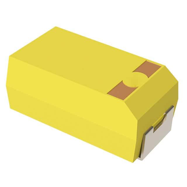T541X337M010BH8505_钽质电容