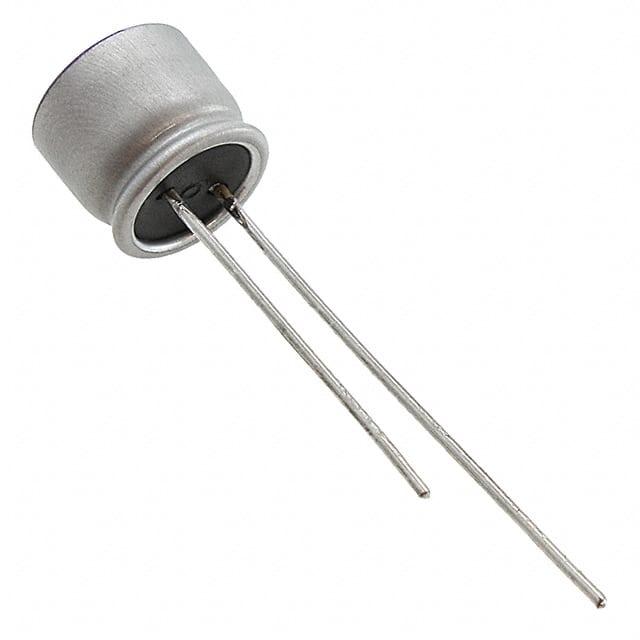 10SEPC270MD_铝有机电容