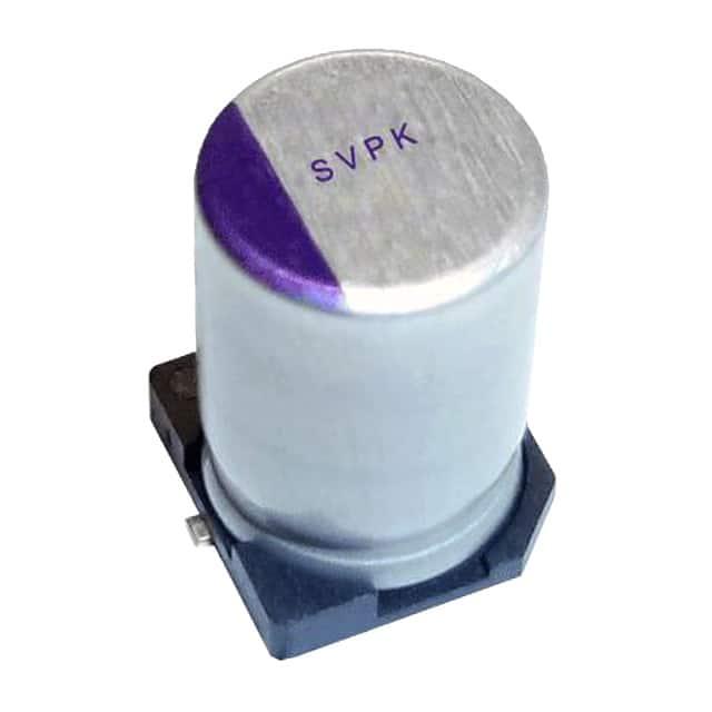 50SVPK22M_铝有机电容