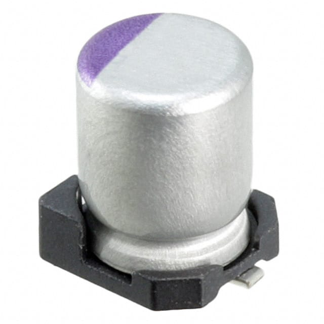4SVP39M_铝有机电容