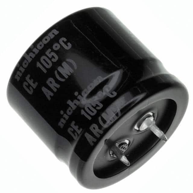 LAR2E821MELB35_铝电解电容