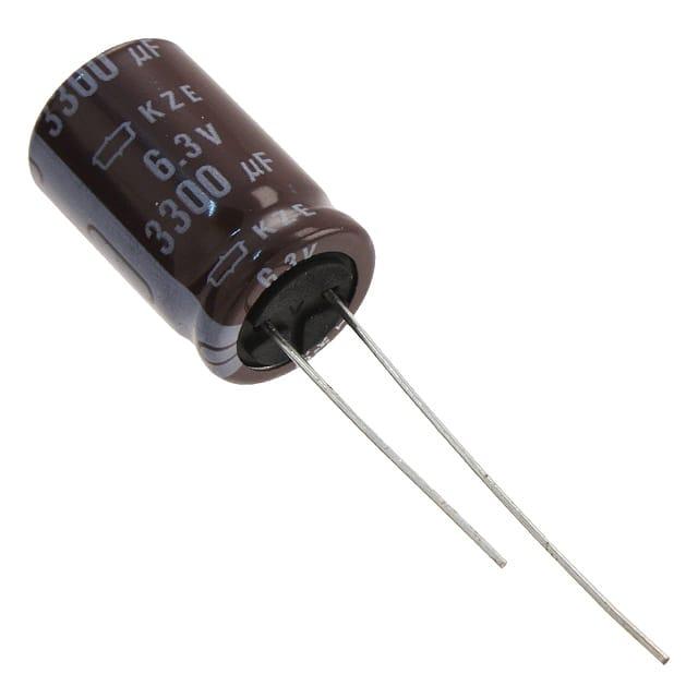 EKZE100ELL392MK30S_铝电解电容