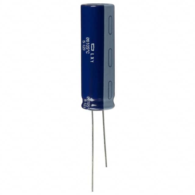 ELXY100ELL392MK40S_铝电解电容