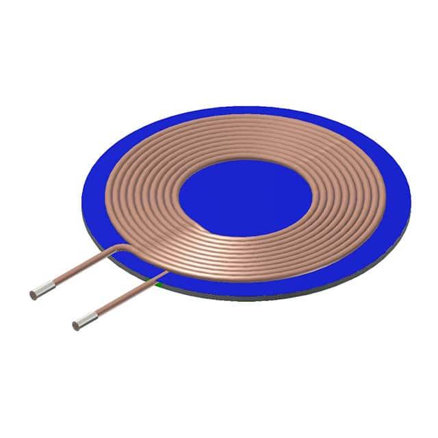 WT505090-10F2-LP-G_无线充电线圈