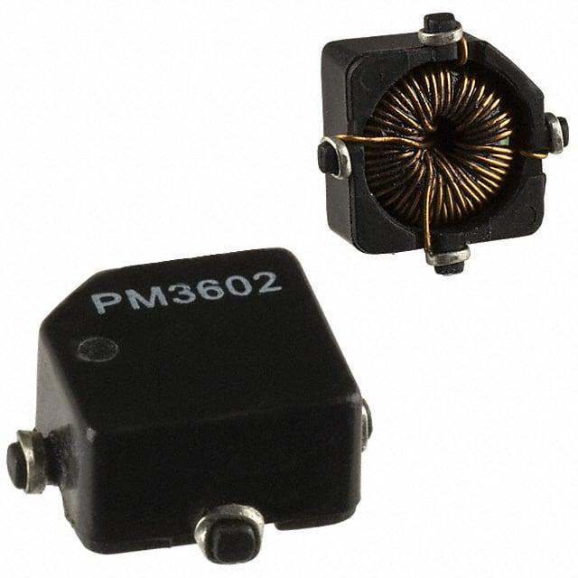 PM3602-50-B_电感器,扼流圈
