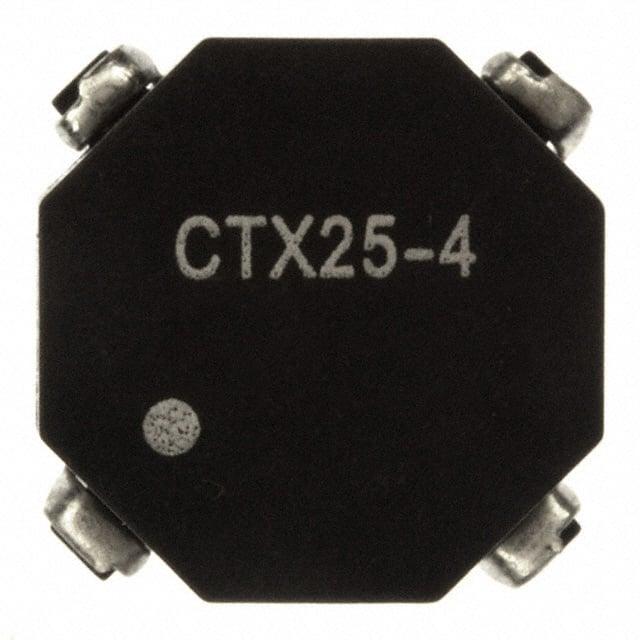 CTX25-4-R_电感器,扼流圈