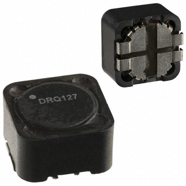 DRQ127-150-R_电感器,扼流圈