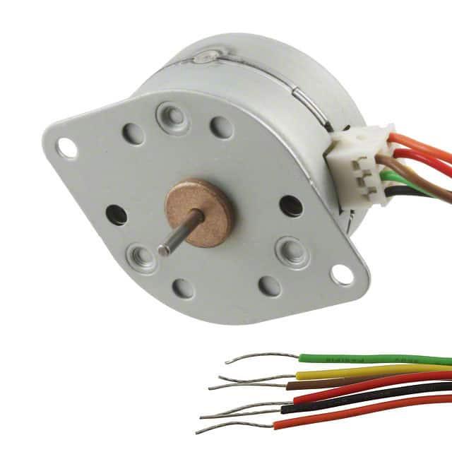 35L048B2U_步进电机驱动器