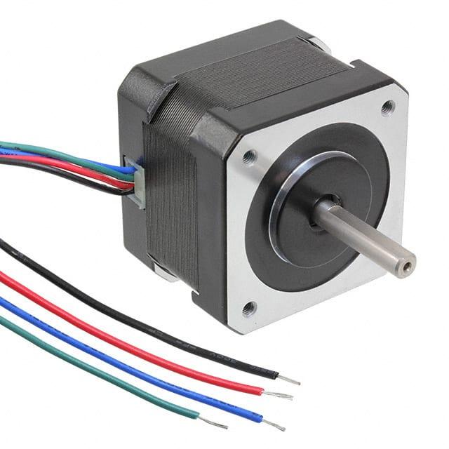 QSH4218-35-10-027_步进电机驱动器