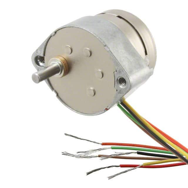26M048B2U-V31_步进电机驱动器