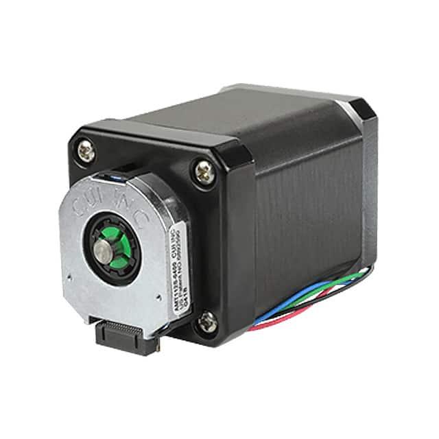 NEMA17-13-04PD-AMT112S_步进电机驱动器