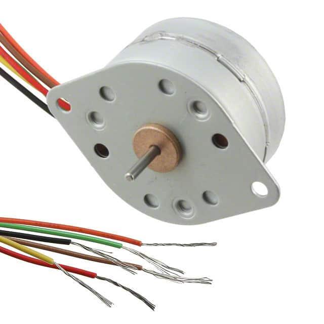 35L048B1U_步进电机驱动器
