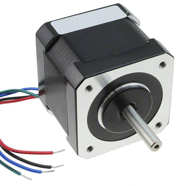 QSH4218-41-10-035_步进电机驱动器
