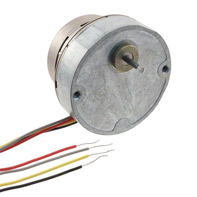 42M048C2B-R21_步进电机驱动器