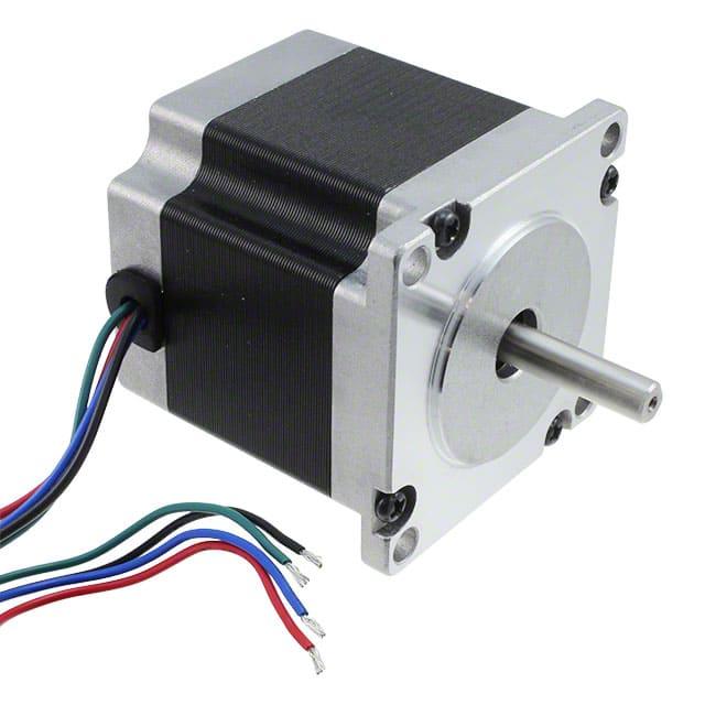QSH5718-56-28-126_步进电机驱动器