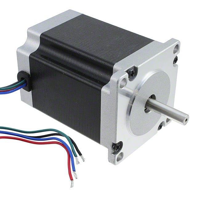 QSH5718-76-28-189_步进电机驱动器